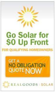 Real Goods Solar