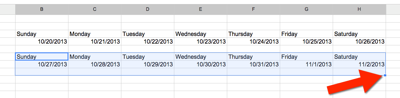 how to make a google calendar for a group