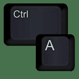 Control A
