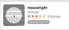 mouselight