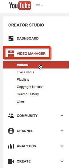 Editing Creative Commons YouTube Videos - Teacher Tech