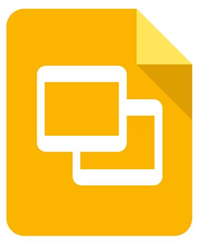 mobile google slides adding an image teacher tech