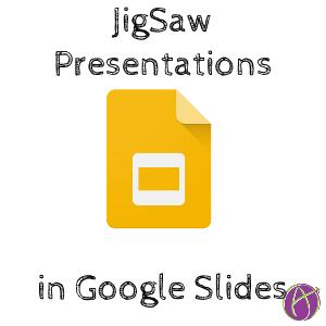 Google Slides: Whole Class Presentation - Teacher Tech