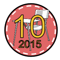 Alice Keeler 10 things to try in 2015