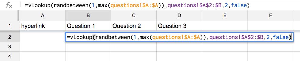 Google Forms: Create a Quiz from a Question Bank - Teacher Tech