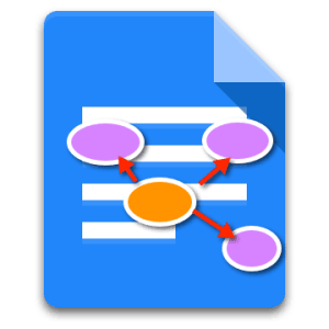 note taking google doc