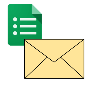Google Forms: Notification Rules