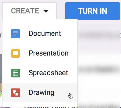 Google Classroom Student View Create