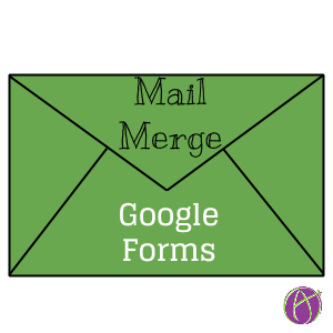 mail merge google forms