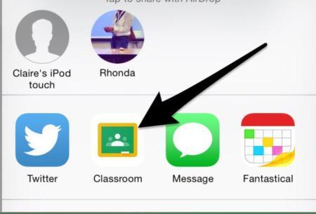 Jon Corippo Google Classroom icon