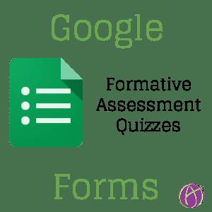 Google Forms: Create a Formative Assessment Quiz - Teacher Tech