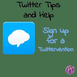 Twittervention