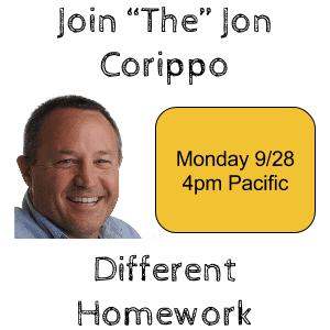 Jon Corippo