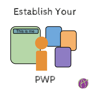PWP - Personal Web Presence - Teacher Tech