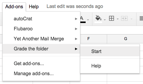 how to add a document to google classroom