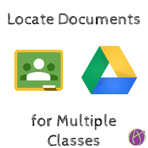 Multiple Documents