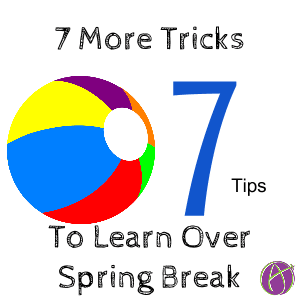 Seven more tricks to learn over spring break with Google apps