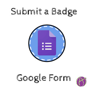Submit a Badge