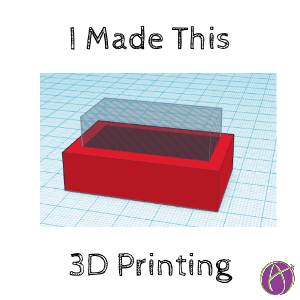 I Made This 3D printing