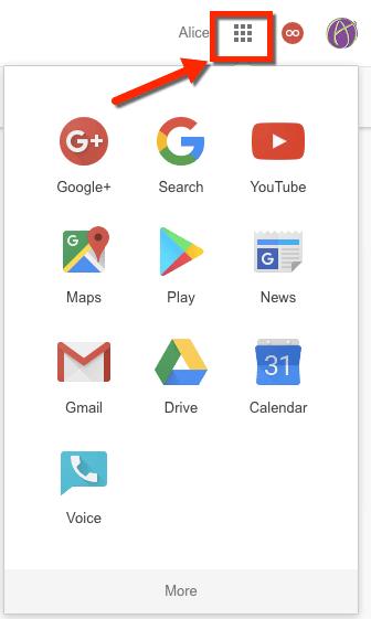 apps chooser