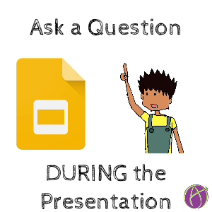 Google Slides Questions