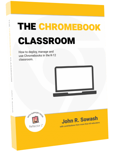 Chromebook Classroom book
