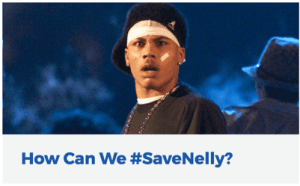 How can we Save Nelly