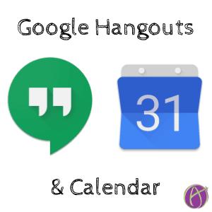 Google Hangout from Google Calendar - Teacher Tech