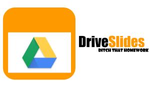 DriveSlides image