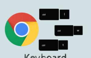 3 essential keyboard shortcuts