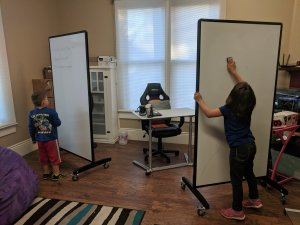 portable whiteboards