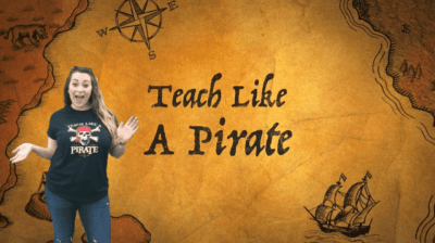 PD Pirate Style!
