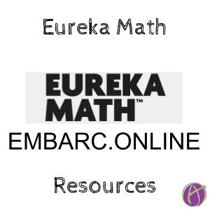 embarc online eureka math