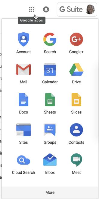 Google drive waffle