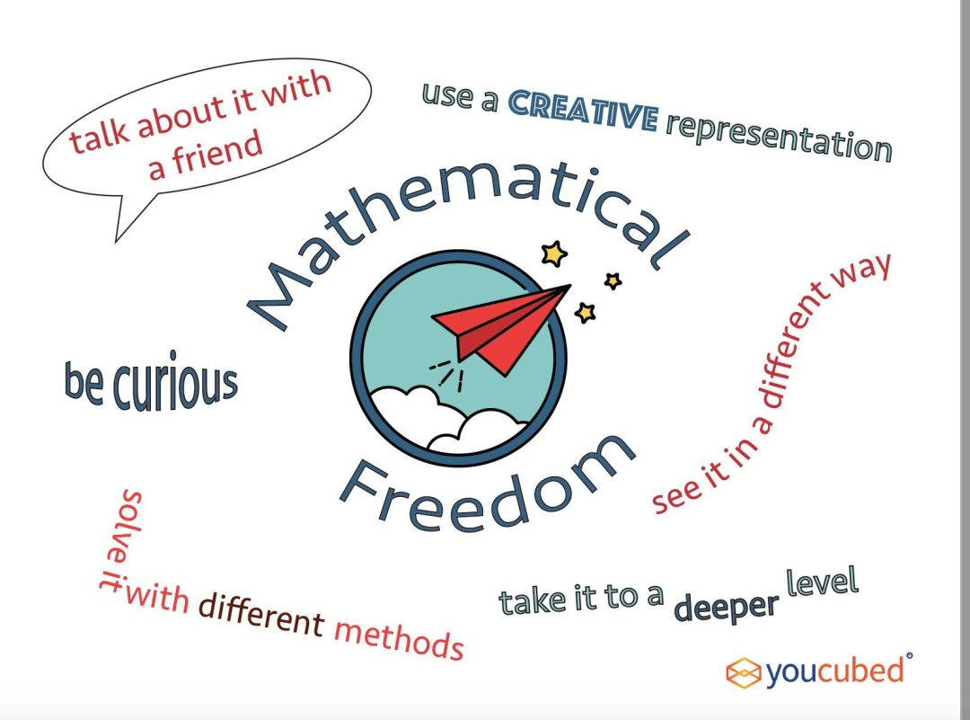 mathematical freedom math