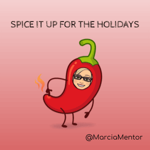 Spicy holiday recipe