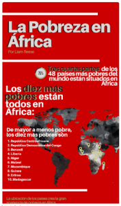 Infographics in Foreign Language Classes