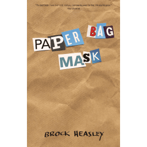 Paper Bag Mask by Brock Heasley
