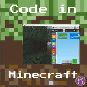 Coding with Minecraaft