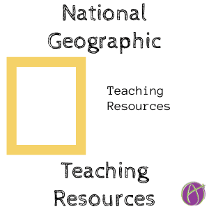 National Geographic Teaching Resources (1)