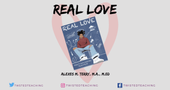 REal Love book