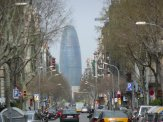 >E tutto inizia a Barcellona