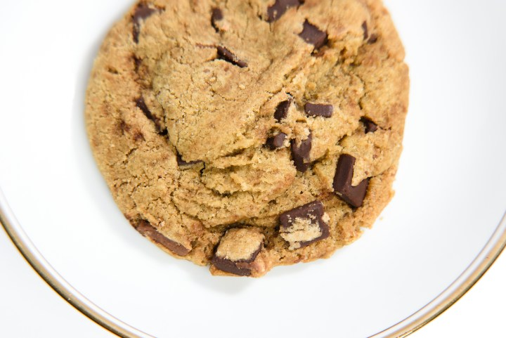 TKO Chocolate Chip Cookie