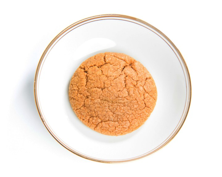 TKO Pumpkin Spice Cookie