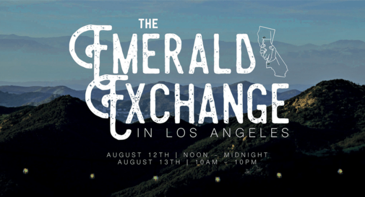Alice Moon will be speaking at Emerald Exchange August 13