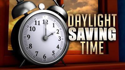 Change the Clock