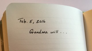 Who is Grandma Will?