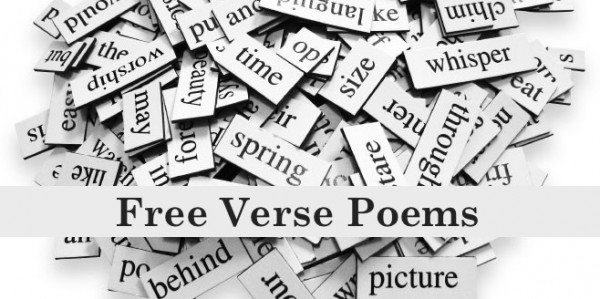A Bed-to-Bed Free Verse Poem