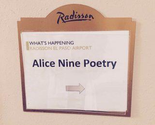 Interactive Poetry Notebook