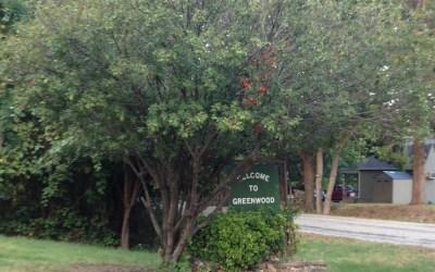 Greenwood, Texas
